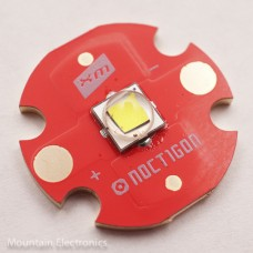 CREE XM-L2 U4 1A LED on Noctigon 20mm MCPCB